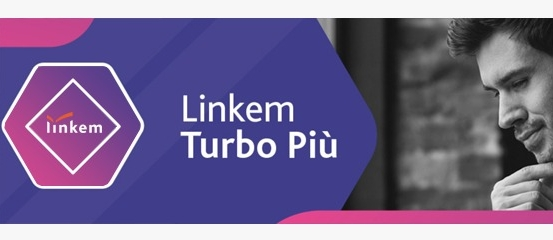 Linkem Turbo Più