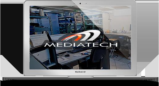 Chi siamo Mediatech!