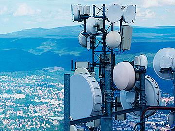 Telecomunicazioni e trasmissioni dati